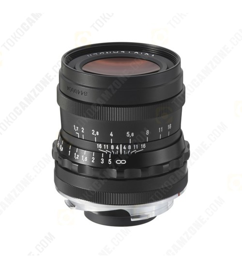 Voigtlander For Leica M 35mm f/1.7 Ultron Aspherical Lens