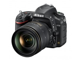 Nikon D750 Kit 24-120mm (Built-in WIFI) (Promo Cashback Rp 4.000.000)
