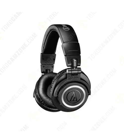 Audio-Technica ATH-M50xBT Wireless Over-Ear Headphone