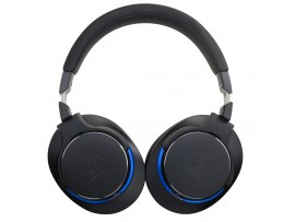 Audio Technica ATH-MSR7b Over-Ear High-Resolution Headphones
