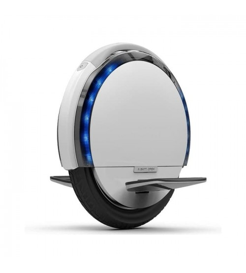 Used..!! Xiaomi Ninebot One A1 Scooter Putih