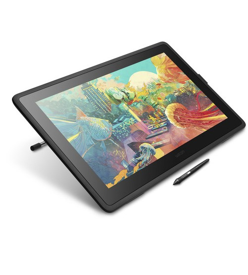 Wacom Cintiq 22 Venus Creative Pen Display DTK-2260
