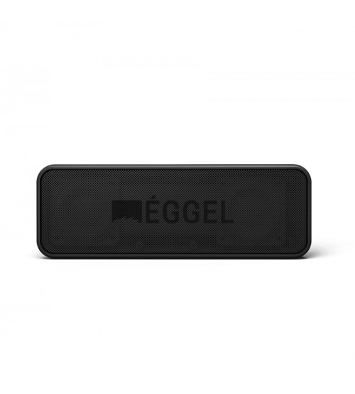 Eggel Active 2 Waterproof Portable Bluetooth Speaker