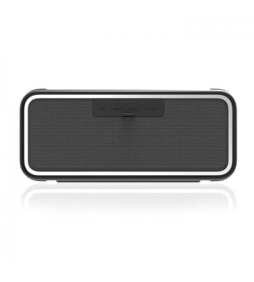 Eggel Elite 2 Waterproof Portable Outdoor Bluetooth Speaker