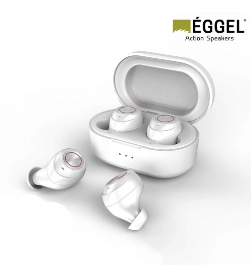 Eggel Liberty Buds True Wireless Stereo TWS Bluetooth Earphone