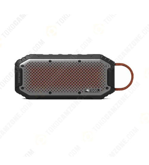 Eggel Elite Waterproof Portable Outdoor Bluetooth Speaker