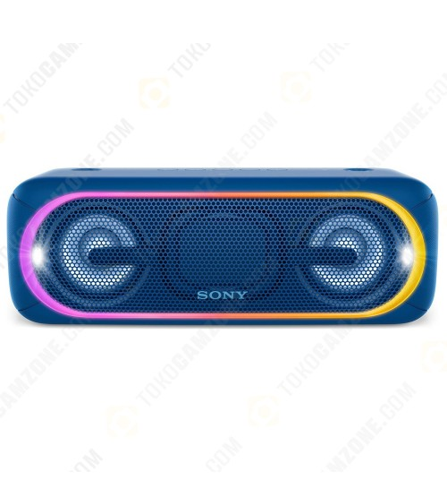 Sony SRS-XB40 Portable Wireless Speaker with Bluetooth and Speaker Lights