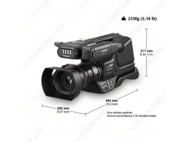 pan%20mdh%203 270x203 - Macam Macam Jenis Kamera Video