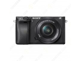 Sony Alpha A6300 Kit 16-50mm (Cashback Rp 1.000.000 + Free SD Card 64 GB)