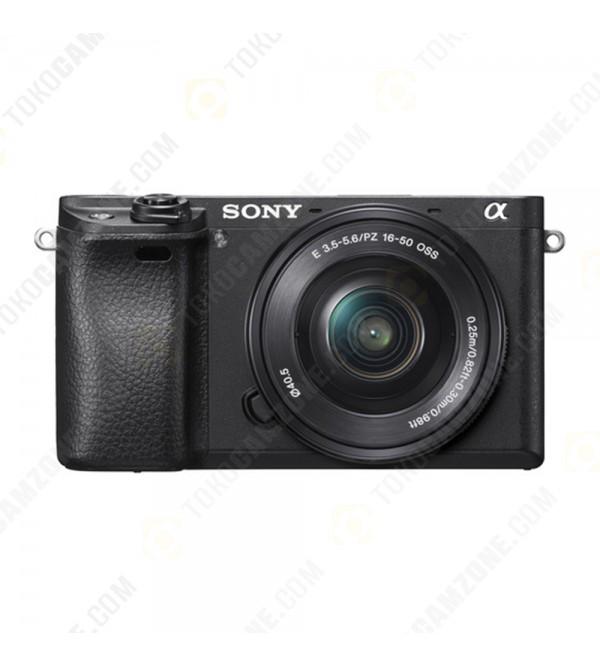 Sony Alpha A6300 Kit 16-50mm 1f5172db53