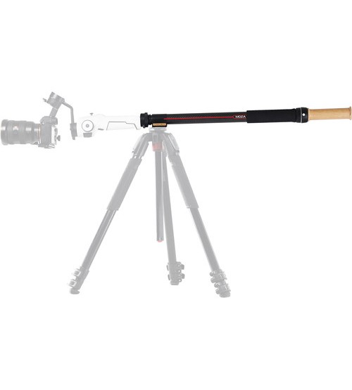 Moza Slypod 2 in 1 Motorized Slider & Monopod