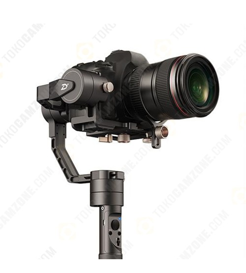 Zhiyun Crane Plus+ 3-Axis Brushless Handheld Gimbal Stabilizer.