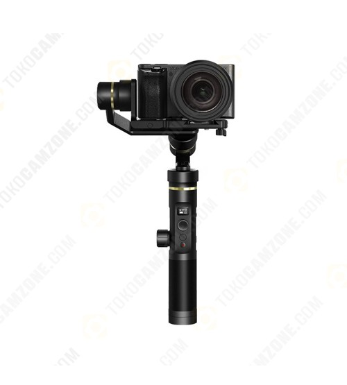 Feiyu G6 Plus 3-Axis Portable Handheld Gimbal Stabilizer