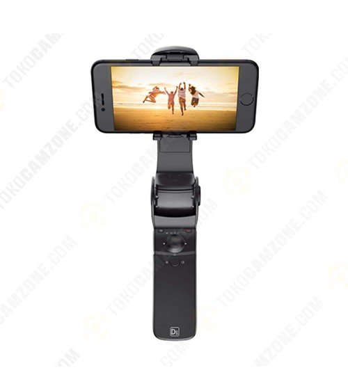 Hohem D1 Portable Smartphone Gimbal Stabilizer