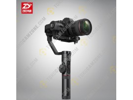 Zhiyun Z1 Crane 2 Three-Axis Camera Stabilizer for DSLR and Mirrorless Camera with Follow Focus Control