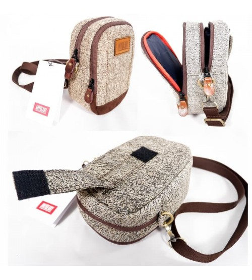 Anybery Trendy Mirrorless Bag