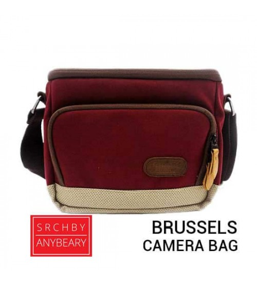 Anybeary Brussels Bag
