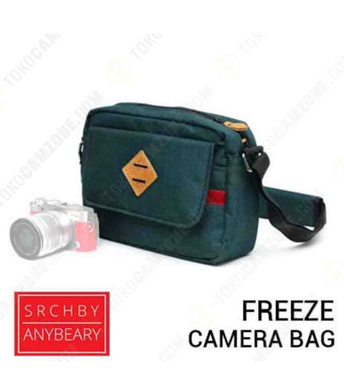 Anybeary Freeze Bag