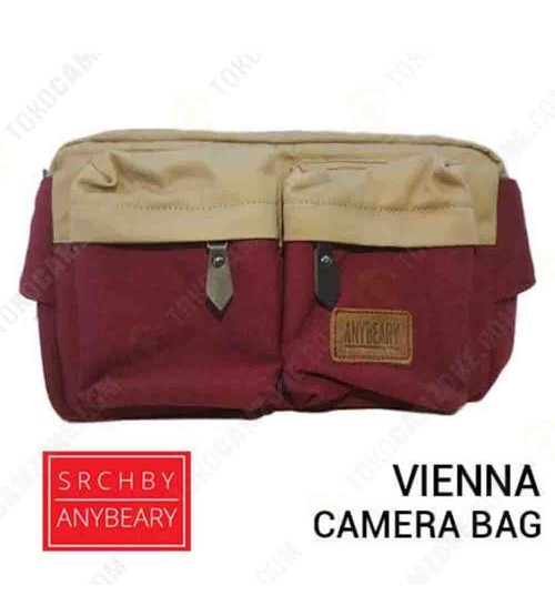 Anybeary Vienna Bag