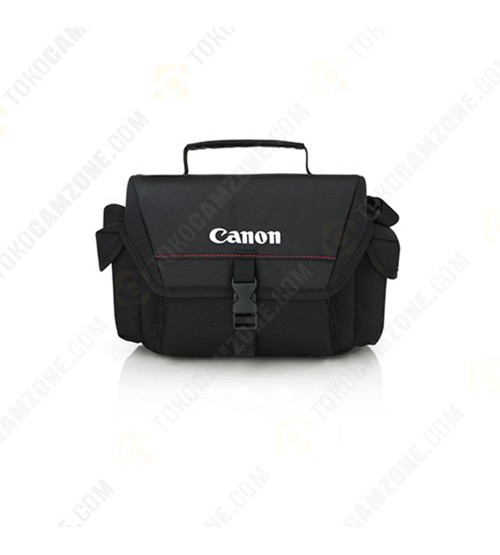 Canon Classic Camera Bag Red Line S RL CL-01S