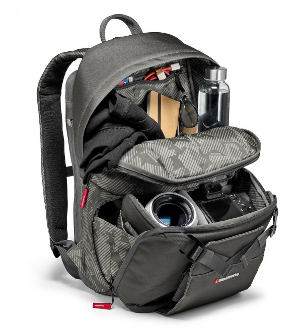 Manfrotto Noreg Camera Backpack-30 for DSLR CSC 0dce45f5bea85