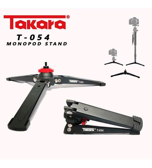 Takara T-054 Monopod Tripod Stand