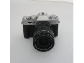 Used..!! Fujifilm X-T10 kit 18-55mm (Kode:136)