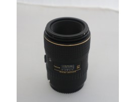 Used..!! Tokina For Canon AF 100mm f/2.8D Macro (Kode :123)
