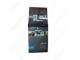 Used..!! GoPro Hero 3+ Black Edition [Kode: 34B5]