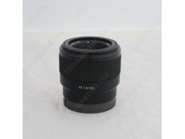 Used..!! Sony FE 50mm f/1.8 (Kode:573)