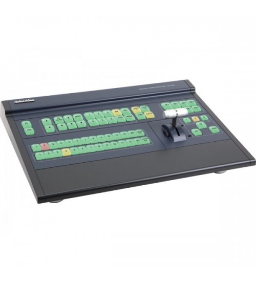 Datavideo SE-2800 HD/SD 8 - Channel Digital Video Switcher