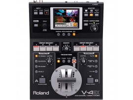 Roland Edirol V-4EX Video Mixer