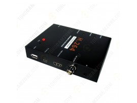 Ezcap EZ-286 SDI and HDMI Video Capture