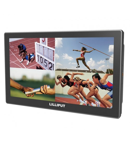 Lilliput A10 4K Broadcast Monitor