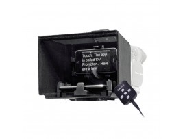 Datavideo TP-100 Teleprompter For iPhone and Smartphone