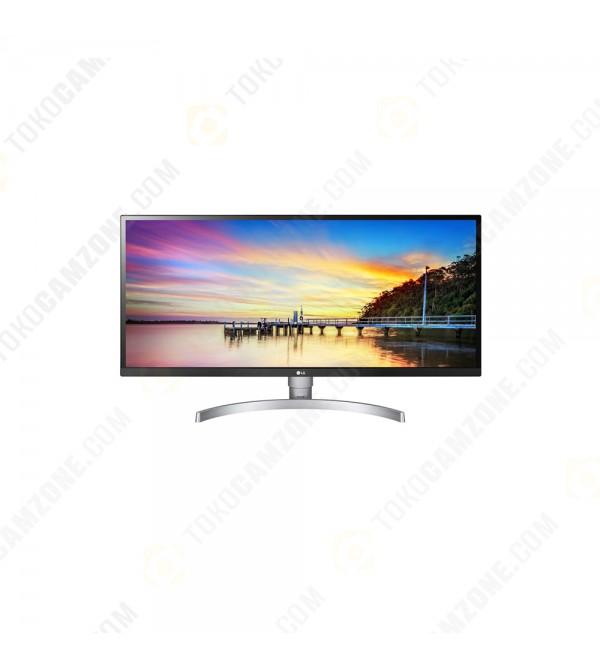 LG UltraWide 34'' 2K Monitor (34WK650)
