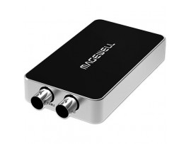 Magewell USB Capture SDI Plus, One-Channel 2K Capture Device