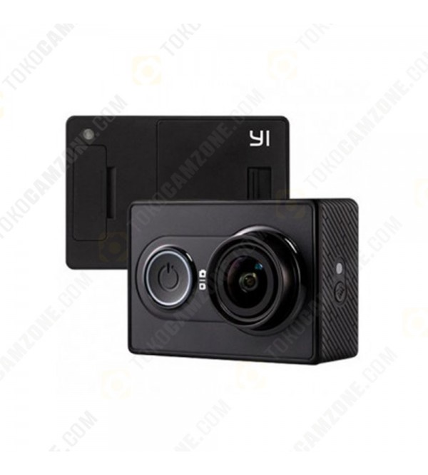 Xiaomi Yi Action Camera - International Edition + Waterproof Housing Original