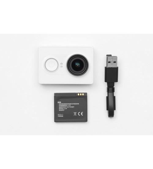 Xiaomi Yi Action Camera - Basic Edition