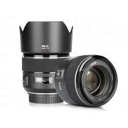 MEIKE 85mm F1.8 Lensa Autofokus Pertama Dari Meike