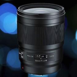 Tokina Opera 50mm F/1.4 Lensa Premium Dari Tokina