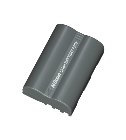 Nikon Battery EN-EL3e for D50s / D70s / D80 / D90 / D200 / D300 / D300s / D700