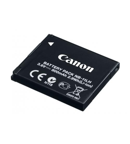Canon Battery NB-11LH for A4000 IS /A3500 IS/ A3400 IS/ A3400/ A2600/ IXUS 155/ 265 / SX400 IS