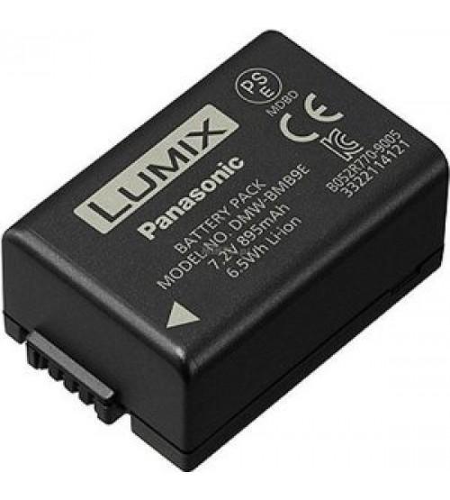 Panasonic Battery DMW-BMB9E For FZ100 / FZ40 / FZ45 / FZ150/ FZ70