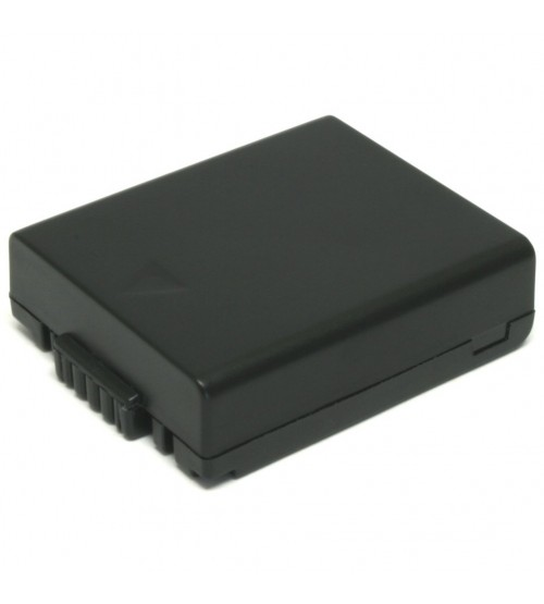 Panasonic Battery CGA-S002 For FZ20 / FZ5 / FZ4 / FZ3 / FZ10 / FZ2 / FZ1