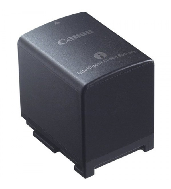 Lithium Ion Battery >> Canon Bp 828 Lithium Ion Battery Pack