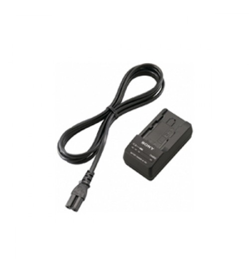 Sony Charger BC-TRV For V / P or H series