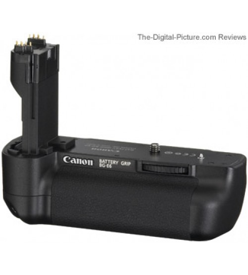 Canon Battery Grip BG-E6 for EOS 5D Mark II
