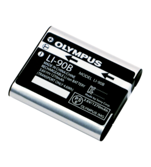 Olympus Battery LI-90B For TG-1 iHS