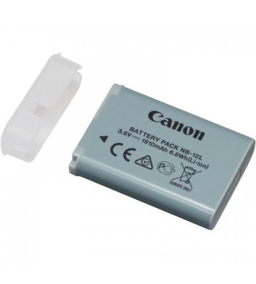 Canon Battery NB-12L for G1X / N100 / legria mini